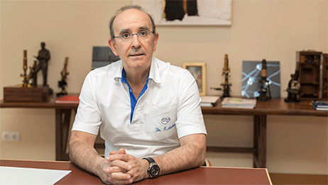 Eduardo Anitua, Premio Nacional de Innovación 2021